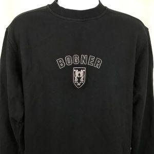 Bogner Crewneck Sweater